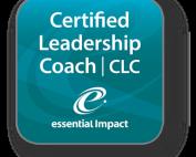 Certified Leadership Coach Badge
